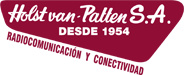 Holst Van Patten S.A